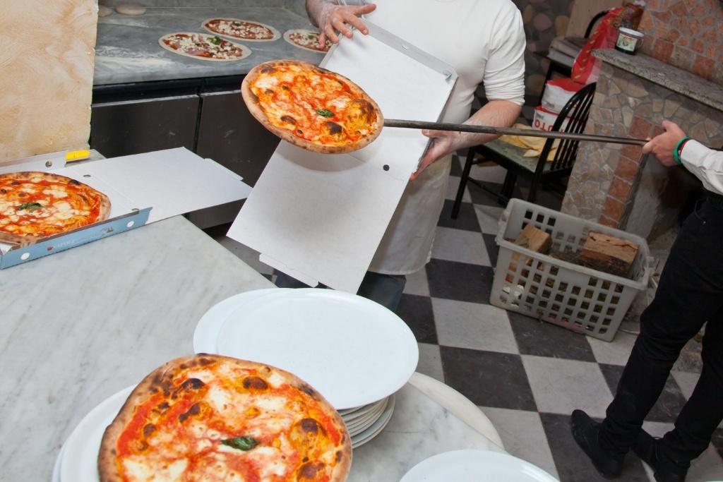 come migliorare la produzione oraria di pizze